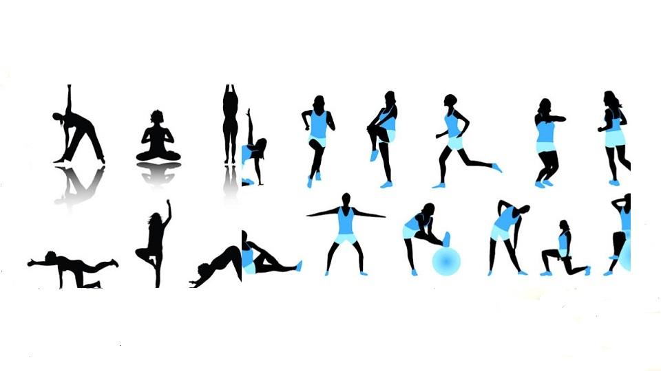 ...d'avancer à votre rythme, sans pression, avec un panel d''exercices appropriés à votre morphologie...